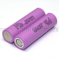 Аккумулятор Samsung 18650 2600mAh Li-ion ICR18650-26FM