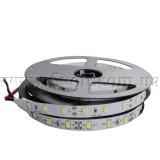 Светодиодная лента 5630 белый 60 шт/м, 1м