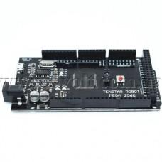 Arduino Mega 2560 R3 CH340 от TENSTAR