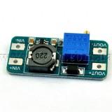 Преобразователь повышающий 28В 2А компактный на MT3608