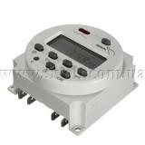 Программируемое реле времени CN101A версия AC220V 16А