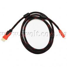 Кабель HDMI - miniHDMI позолота 1,5м