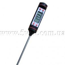 Цифровой кухонный термометр для приготовления пищи