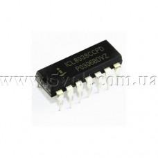 Микросхема ICL8038