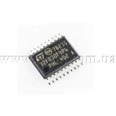 Микроконтроллер STM32F030F4P6