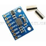Модуль акселерометра цифрового ADXL345