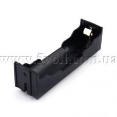Батарейный отсек для аккумулятора 18650 улучшенный