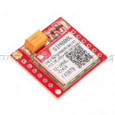 Модуль GSM GPRS SIM800L