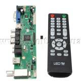 Контроллер монитора LCD скалер LA.MV29.P с HDMI VGA USB