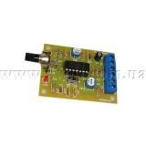 ICL8038 функциональный генератор