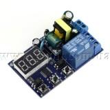 Автоматический контроллер временных задержек версия 220В
