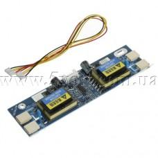 Инвертор универсальный CCFL для 4х ламп AVT4029