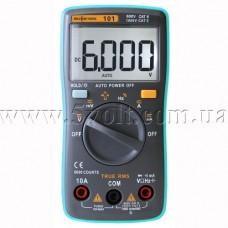 Мультиметр Richmeters ZT101 (RM101) с True RMS