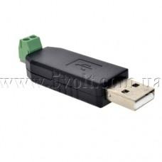 Адаптер USB-RS485
