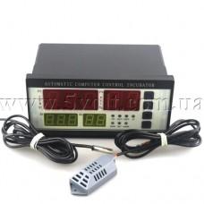 Многофункциональный контроллер инкубатора XM-18 двухплатный