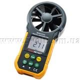 Анемометр Peakmeter MS6252A