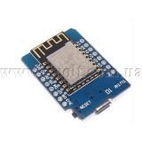 Модуль Wi-Fi ESP8266 WeMos