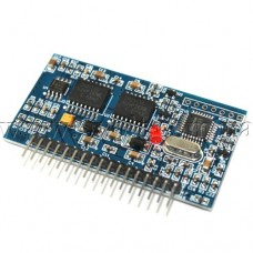 SPWM инвертор чистой синусоиды EGS002 EG8010 + IR2110