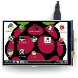 Дисплей LCD 3.5 для Raspberry Pi с тач-скрином