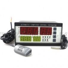 Многофункциональный контроллер инкубатора XM-18 одноплатный