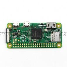 Микрокомпьютер Raspberry Pi Zero