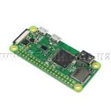Микрокомпьютер Raspberry Pi Zero W Wi-Fi+Bluetooth