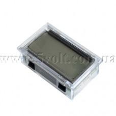 Экран LCD для платы инвертора SPWM