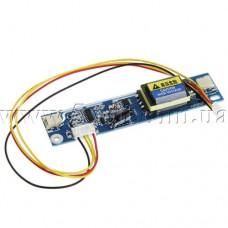Инвертор универсальный CCFL для 2х ламп AVT2028