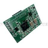 Асинхронный USB-аудио буфер XMOS U8