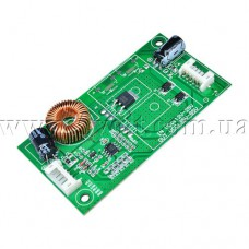 LED драйвер подсветки матрицы LCD