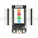 Модуль LILYGO TTGO T-Display ESP32 CP2104 WiFi bluetooth