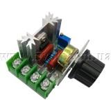 Регулятор мощности 220V 2000W