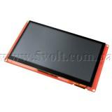 Дисплейный модуль HMI Nextion Intelligent NX8048P070-011C